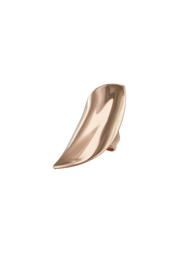 Pasquale Bruni 18K Rose Gold Lakshmi Ring