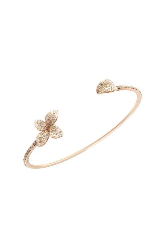 Pasquale Bruni 18K Rose Gold Petite Giardini Bracelet