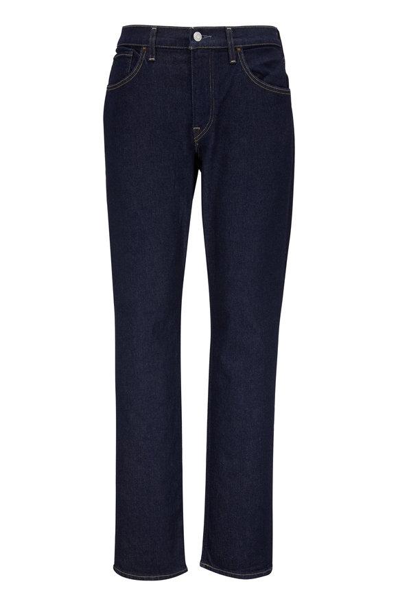 Hudson Clothing Blake Dark Wash Slim Jean