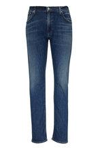 Citizens of Humanity - Bowery Medium Wash Standard Slim Jean
