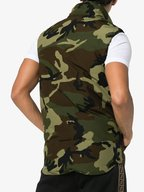 Canada Goose - Garson Camouflage Down Vest