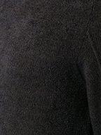 CP Company - Deep Green Mockneck Pullover