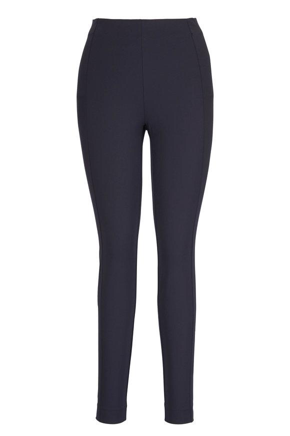Dorothee Schumacher Active Elegance Black Pant