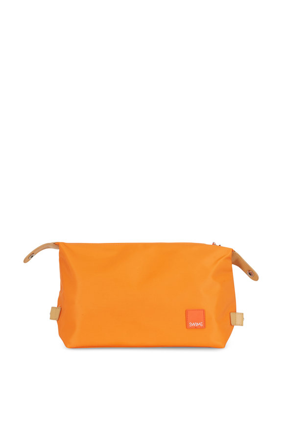 Swims Necessaire Orange Dop Kit