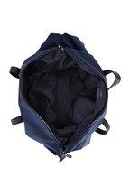 Swims - 48-Hour Navy Blue Waterproof Nylon Holdall Bag