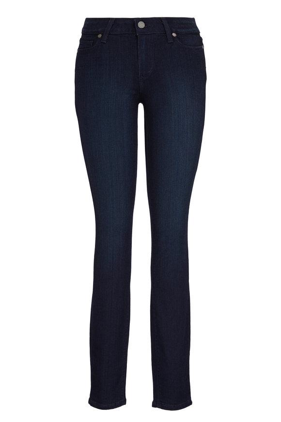 Paige Denim Verdugo Dark Wash Ultra Skinny Jean