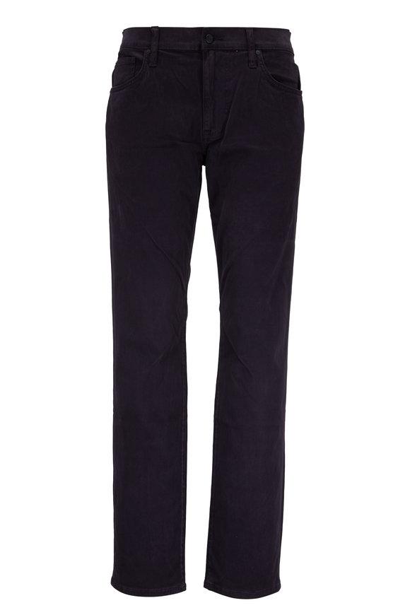 Joe's Jeans Brixton Navy Five Pocket Jean