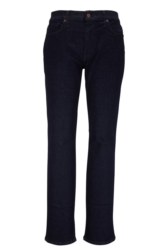 Joe's Jeans Brixton Dark Wash Straight Jean