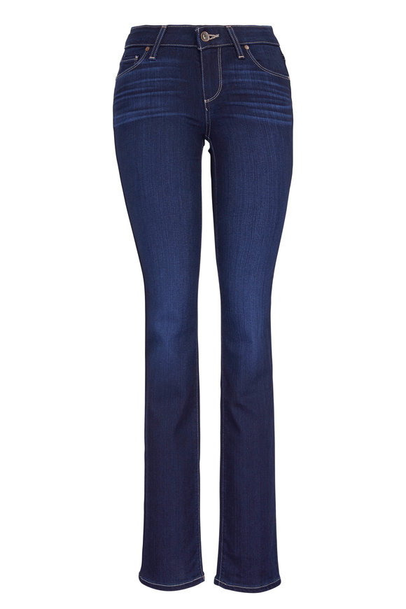 Paige Denim Skyline Denim Straight Jean