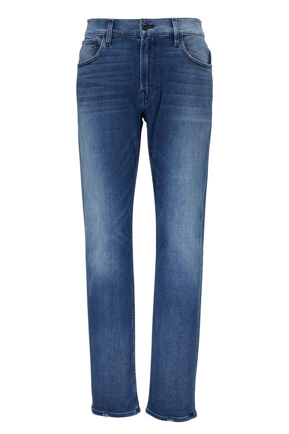 Hudson Clothing Blake Slim Straight Jean