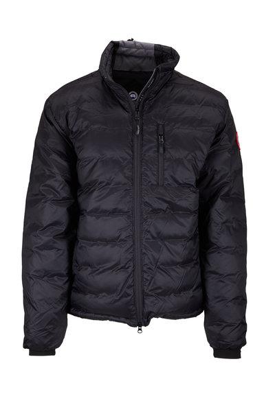 Canada Goose - Lodge Black Down Jacket