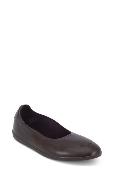 Swims - Brown Classic Galoshes
