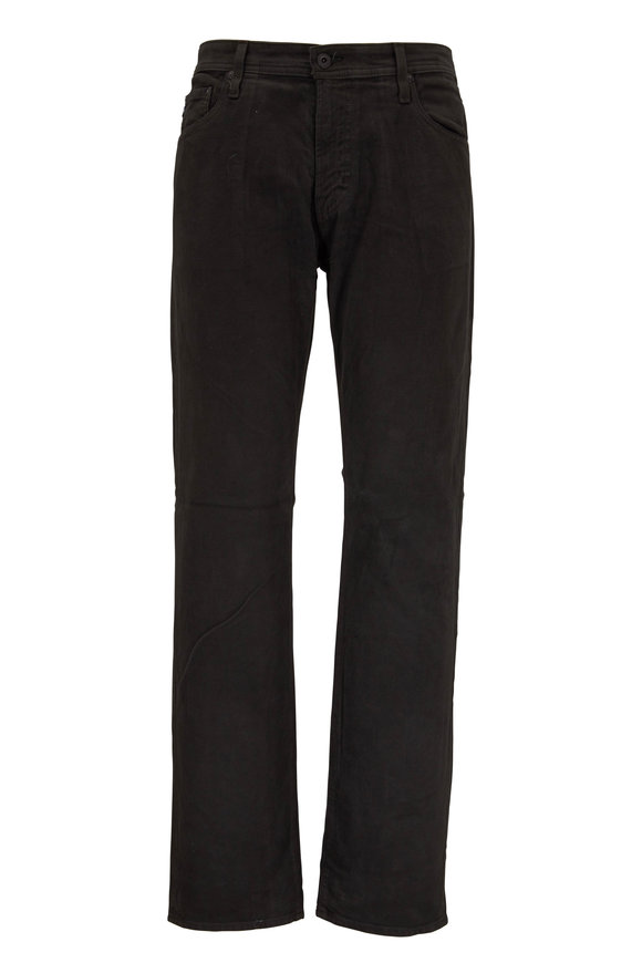 AG - Adriano Goldschmied The Graduate Brushed Twill Jean