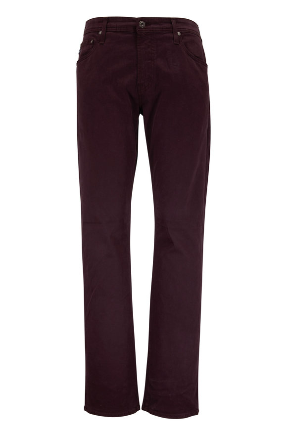 AG - Adriano Goldschmied The Graduate Tailored Leg Pant