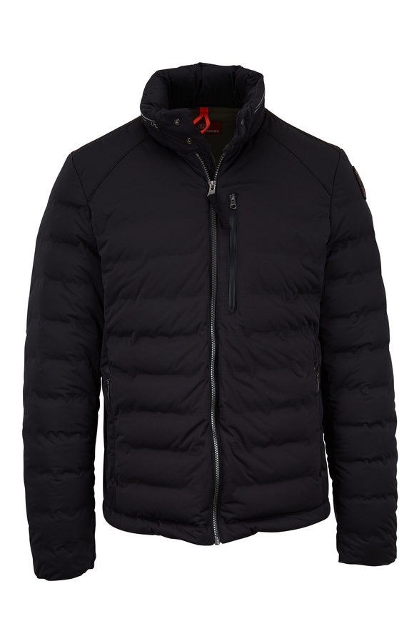 Parajumpers Orson Anthracite Puffer Jacket