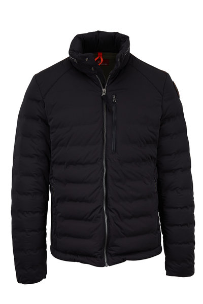 Parajumpers - Orson Anthracite Puffer Jacket