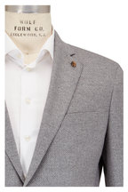 Peter Millar - The Winter Excursionist Gray Blazer