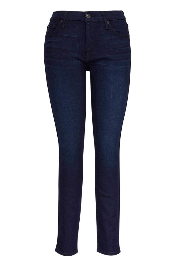 7 For All Mankind (B)air Kimmie Ankle Skinny Jean