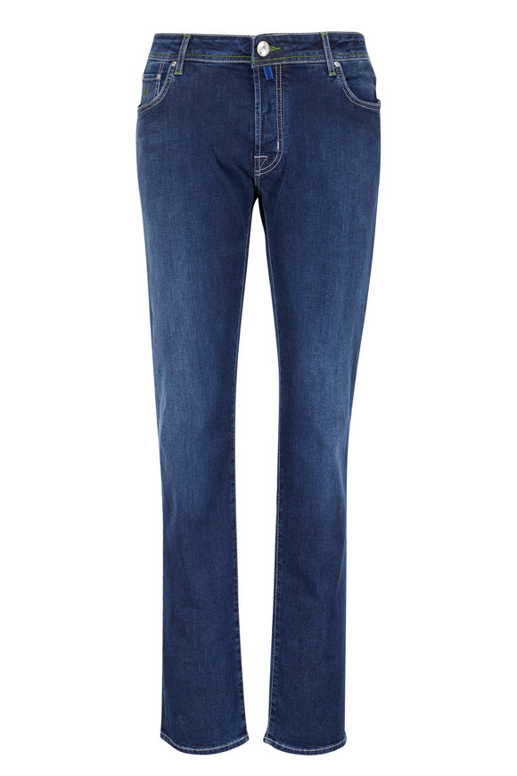 Jacob Cohen  Comfort Slim Special Edition Jean