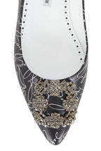 Manolo Blahnik - 10 Year Anniversary Decade Of Love Hangisi Flat