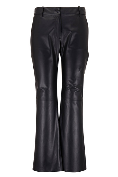 Nili Lotan - Caden Leather Pocket Pant