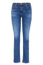 AG - Adriano Goldschmied - The Prima Medium Wash Ankle Jean