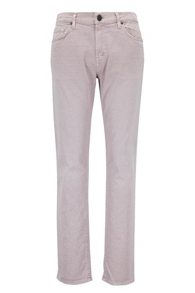 J Brand - Tyler Light Pink Slim Fit Jean
