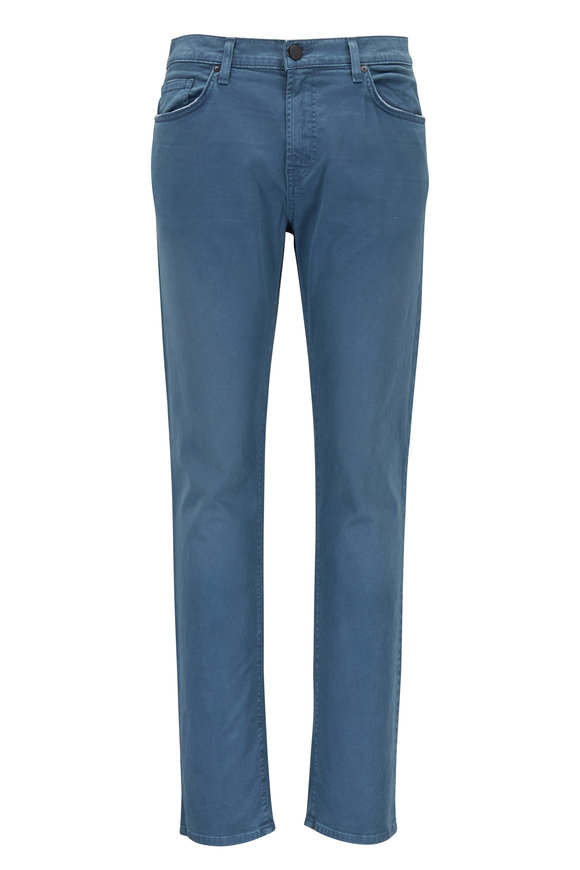 J Brand Tyler Medium Blue Slim Fit Jean