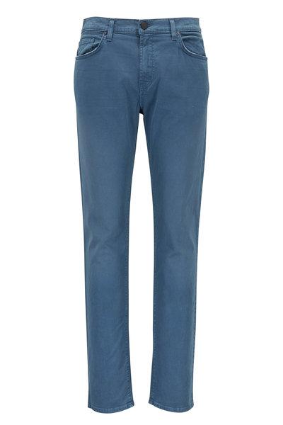 J Brand - Tyler Medium Blue Slim Fit Jean