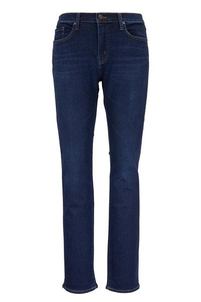 J Brand - Tyler Dark Wash Seriously Soft Slim Fit Jean