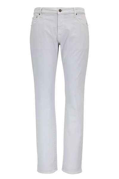 PT Torino - Jazz Stone Stretch Twill Five Pocket Pant