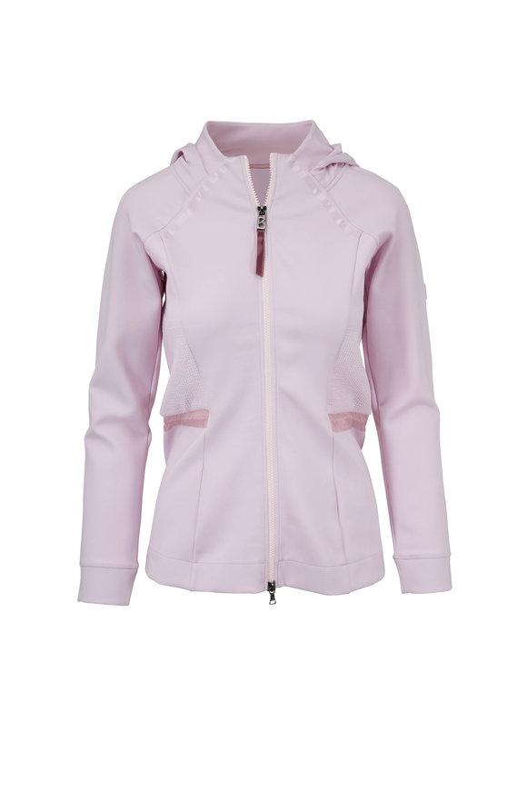Bogner Jolina Pink Stretch Jacket