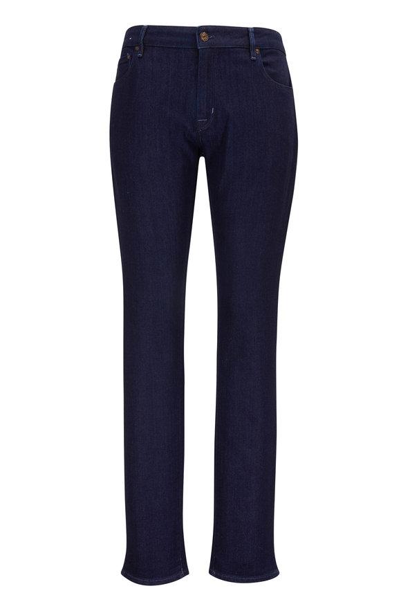 PT Pantaloni Torino Jazz Dark Wash Five Pocket Jean