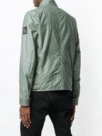 Belstaff - Racemaster Green Waxed Cotton Jacket