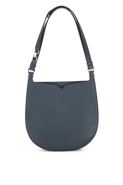 Troubadour - Black Leather Generation Weekender Bag