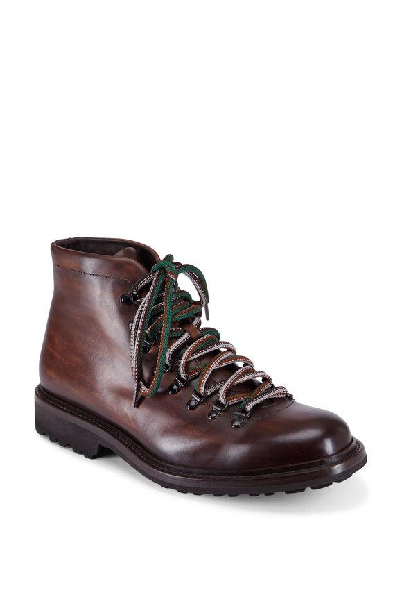 Magnanni Montana Tobacco Hiking Boot