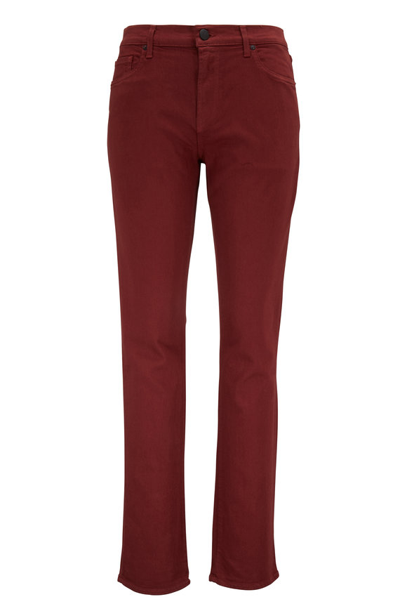 J Brand Tyler Seriously Soft Slim Fit Jean