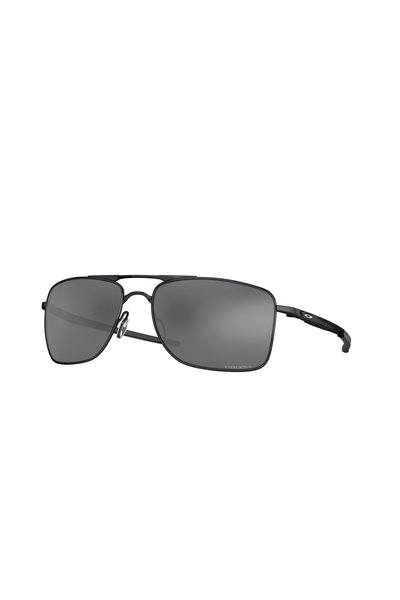 Oakley Sunglasses - Gauge 8 M Polished Black Sunglasses