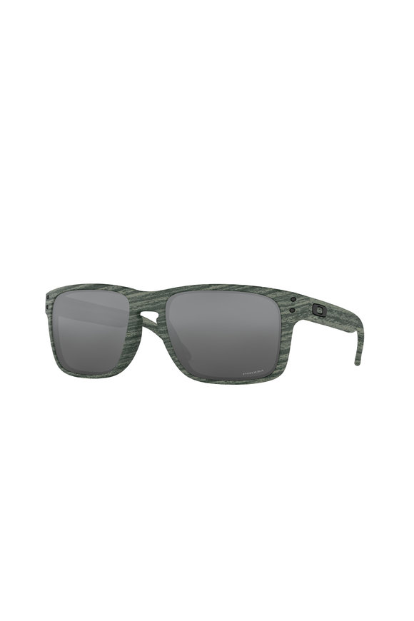 Oakley Sunglasses Holbrook Woodgrain Collection Sunglasses