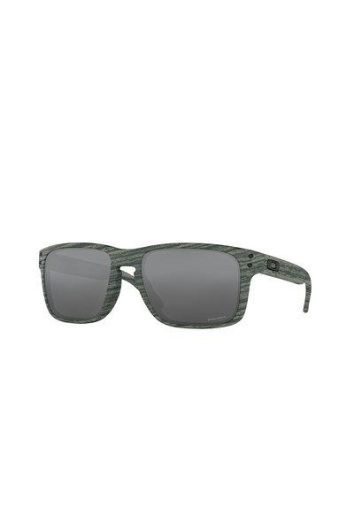 Oakley Sunglasses - Holbrook Woodgrain Collection Sunglasses