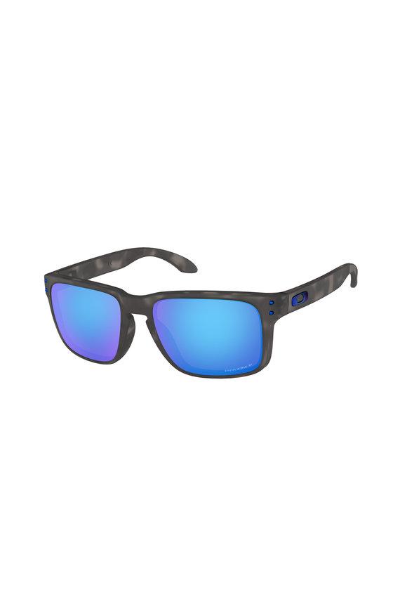 Oakley Sunglasses Holbrook™ Matte Black Tortoise Sunglasses