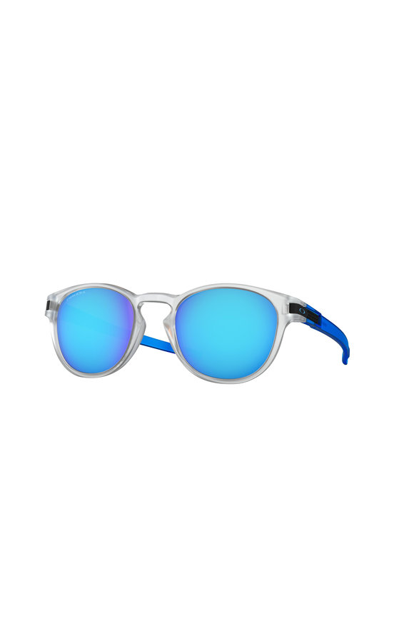 Oakley Sunglasses Latch Crystal Pop Sunglasses