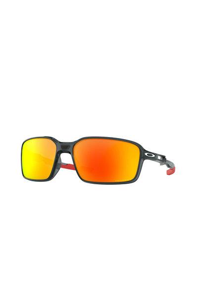 Oakley Sunglasses - Siphon Crystal Black Sunglasses