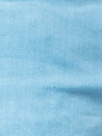 Kiton - Aqua Linen & Cotton Stretch Five Pocket Pant