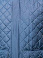 Belstaff - Lagoon Blue Quilted Waistcoat