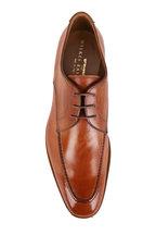 Gravati - Tan Leather Derby Dress Shoe