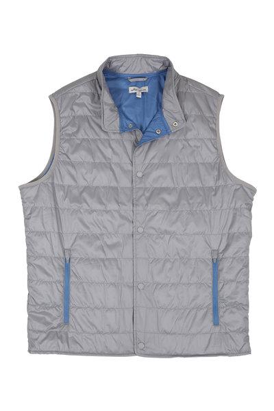 Peter Millar - Hyperlight Gray Vest