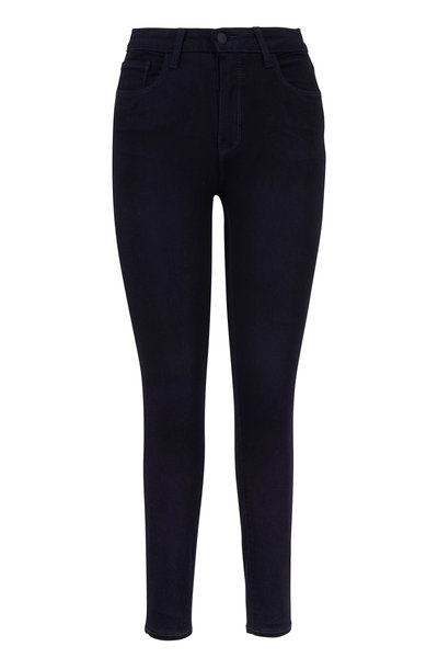 L'Agence - Margot Metro High-Rise Ankle Jean