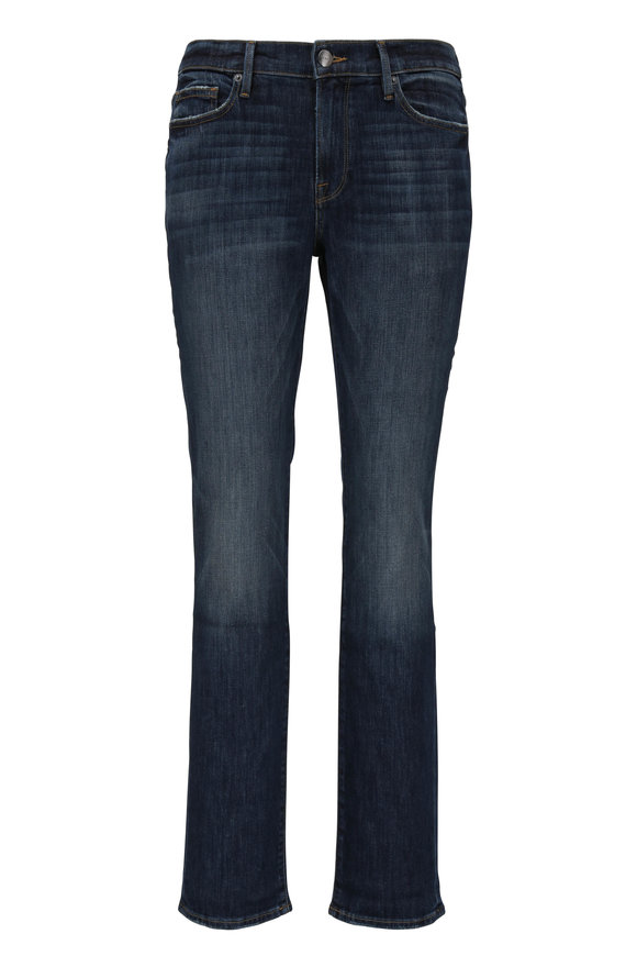 Frame L'Homme Hollywood High Slim Fit Jean