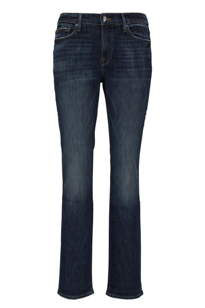 Frame - L'Homme Hollywood High Slim Fit Jean
